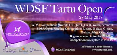 Tartu Open 2017